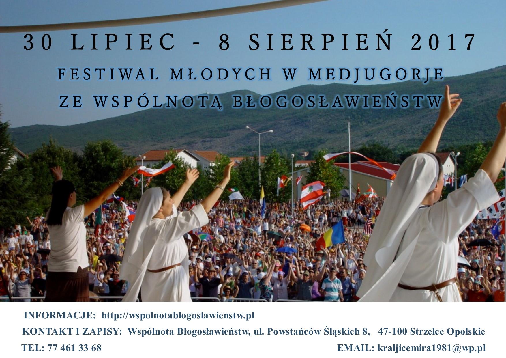Medj - Festiwal Młodych