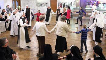 Rekolekcje przez taniec – Tańce Izraelskie
