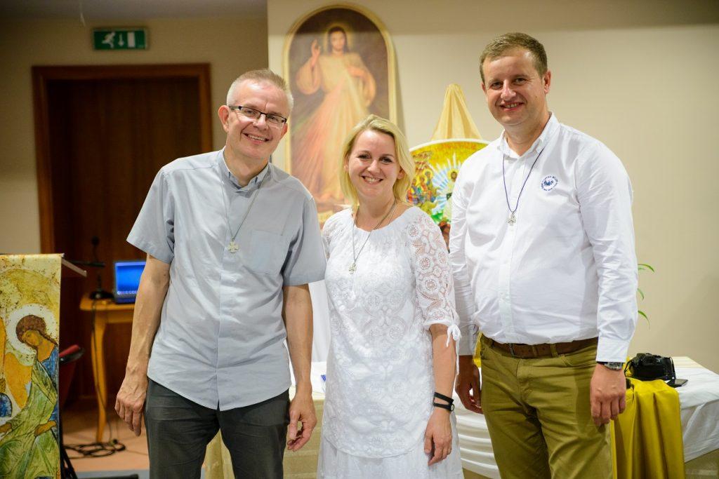 2018.06 Spotkanie ze Wspólnotą Błogosławieństw Góra Śwętej Anny-153
