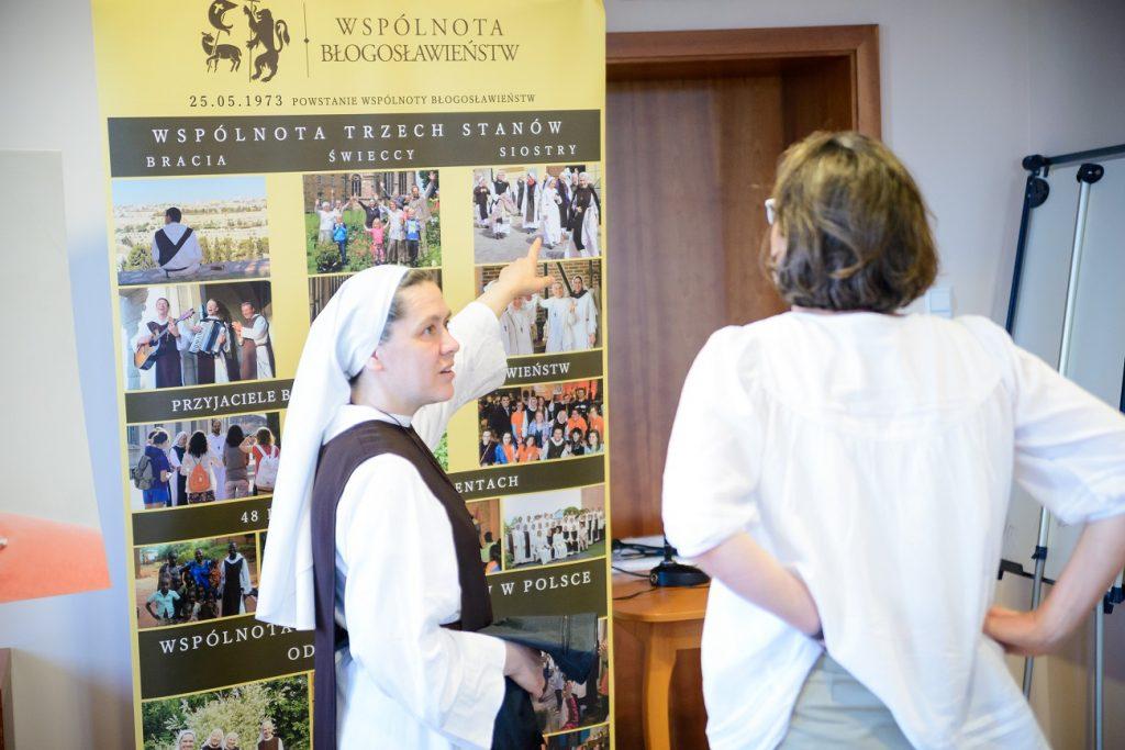 2018.06 Spotkanie ze Wspólnotą Błogosławieństw Góra Śwętej Anny-24