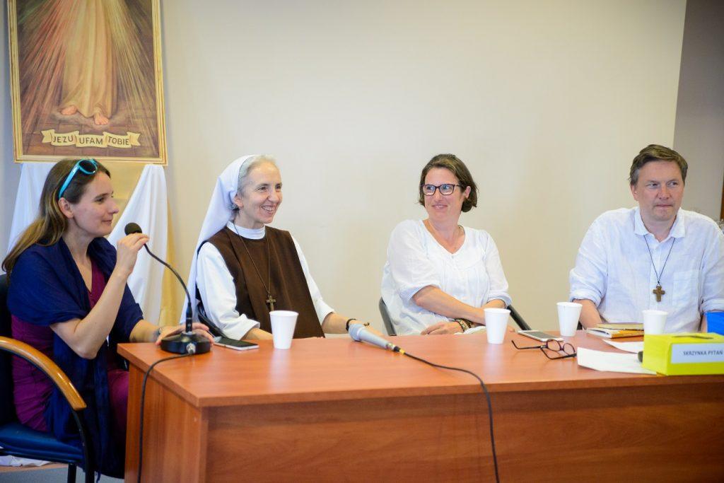 2018.06 Spotkanie ze Wspólnotą Błogosławieństw Góra Śwętej Anny-28