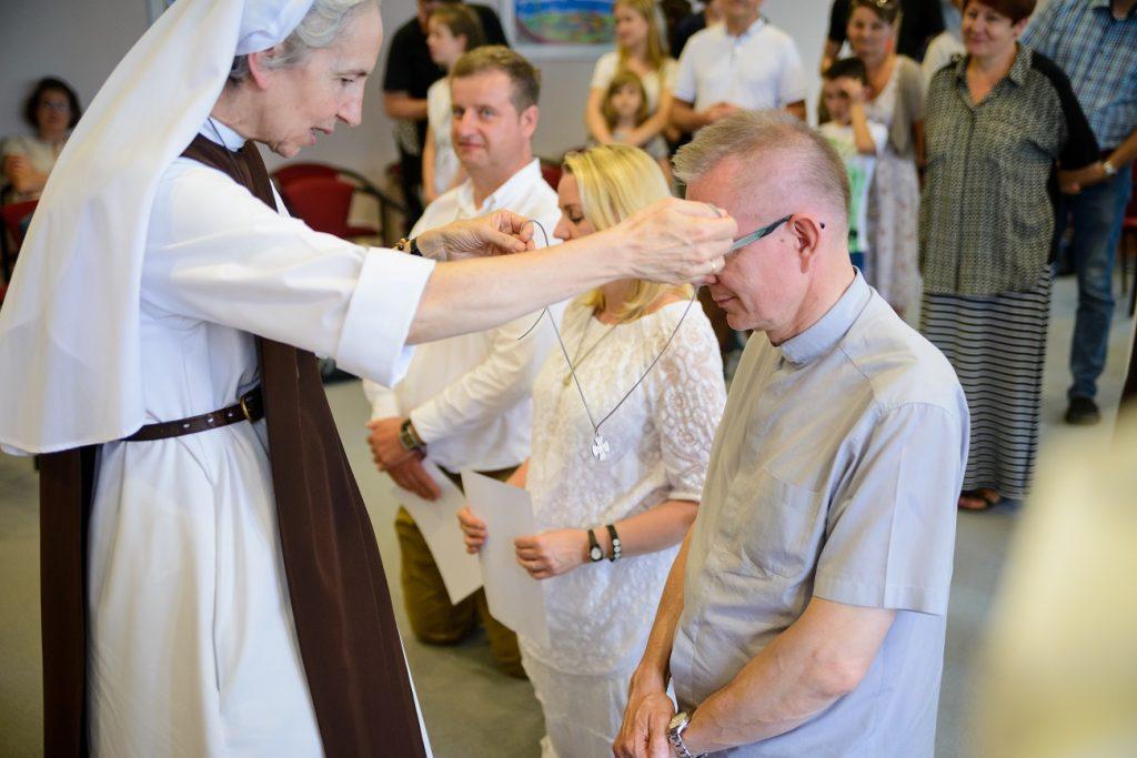 2018.06 Spotkanie ze Wspólnotą Błogosławieństw Góra Śwętej Anny-86