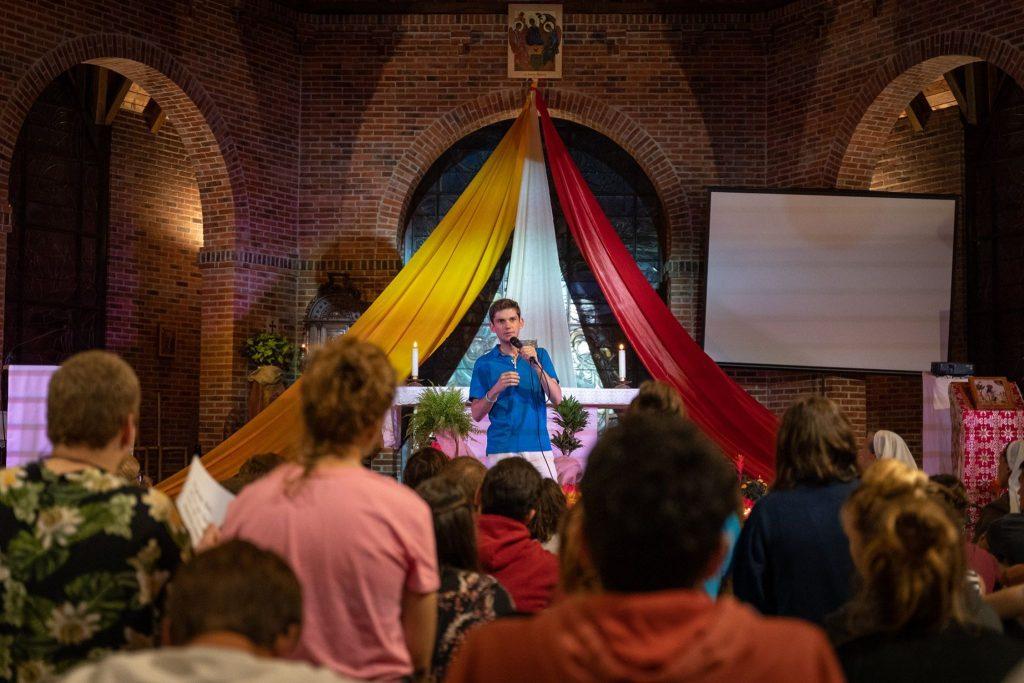 Festiwal Młodych 1