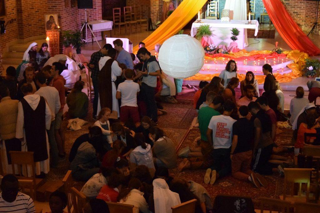 Festiwal Młodych 3
