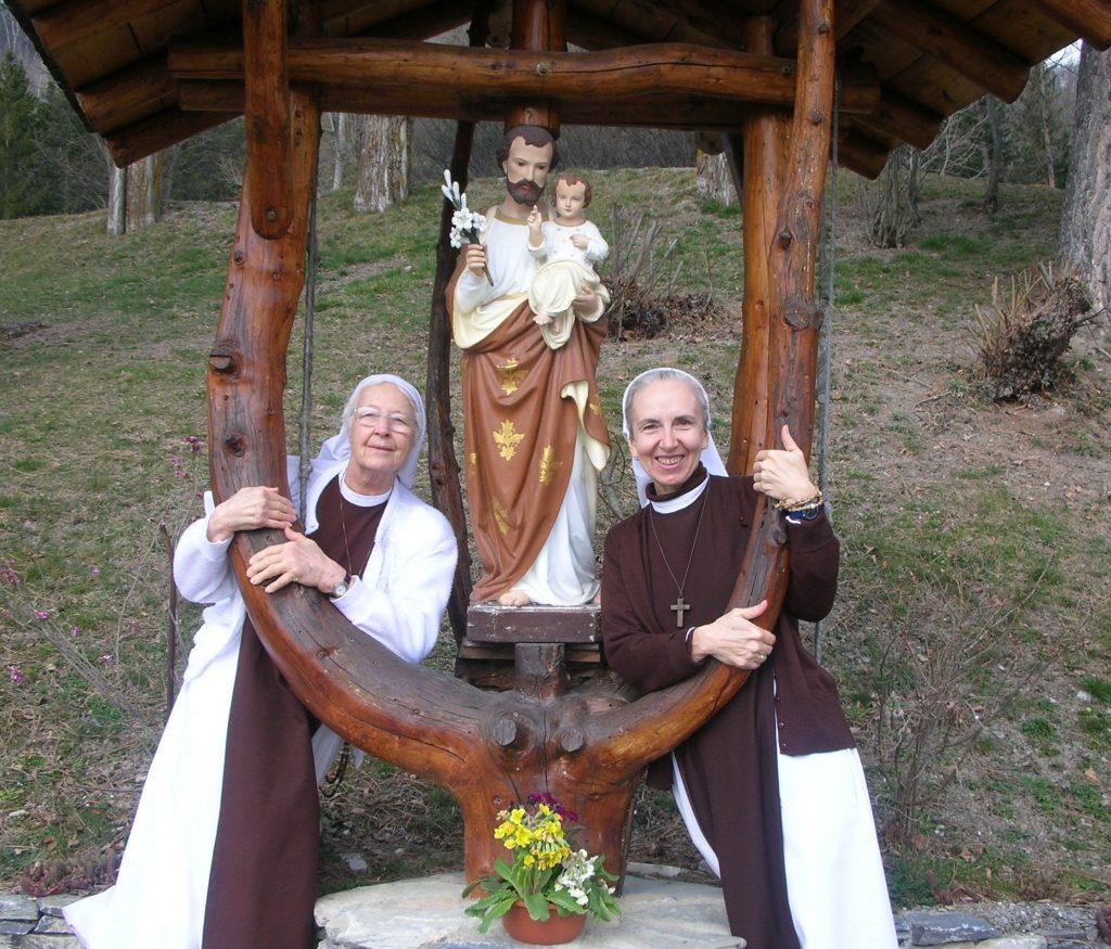 Olga i FdJ ze Sw. Jozefem 1