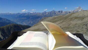 Rekolekcje w górach dla młodych