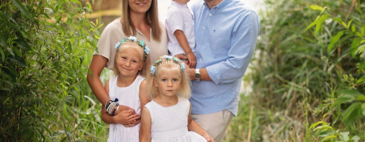 rekolekcje dla rodzin - foto